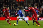 Soccer - Barclays Premier League - Southampton v Everton - St Mary's