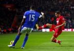 Soccer - Barclays Premier League - Southampton v Everton - St Mary's