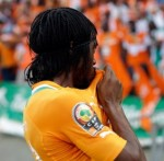 AfCoN: Ivory Coast&#8217;s Gervinho Scores Classy &#8216;Outside Of The Boot&#8217; Volley vs Togo (Video)