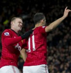FA Cup: Man Utd 4-1 Fulham – Red Devils Cruise Into Fifth Round After Whites-Wash At Old Trafford (Photos & Highlights)