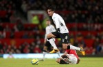 Soccer - FA Cup - Fourth Round - Manchester United v Fulham - Old Trafford