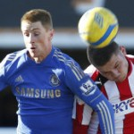 FA Cup: Brentford 2-2 Chelsea – Torres Saves The Day As Blues Stung By Bees At Griffin Park (Photos & Highlights)