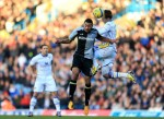 Soccer - FA Cup - Fourth Round - Leeds United v Tottenham Hotspur - Elland Road