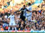 Soccer - FA Cup - Fourth Round - Leeds United v Tottenham Hotspur - Elland Road