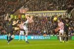 Soccer - Barclays Premier League - Stoke City v Wigan Athletic - Britannia Stadium