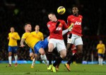 Soccer - Barclays Premier League - Manchester United v Southampton - Old Trafford