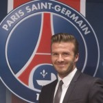 David Beckham Joins PSG For Five Months, Pledges Entire Salary To Charity