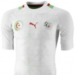 Competition: WIN! Celebrate The AfCoN And Win An Algeria Shirt Courtesy Of Puma!