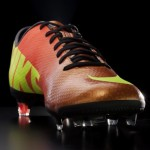 Nike Unleash New Mercurial Vapor IX – Young Nippers Wear 'Sunset', Old Timers Wear 'Fireberry' (Photos)