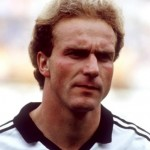 You Need This Early 1980s Karl-Heinz Rummenigge Tribute Song In Your Life… (Video)