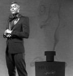 L'Eau De Crap: Djibril Cisse Launches New Fragrance – Smells Of 'Black Pepper And Cardamom'