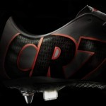 Nike Mark Cristiano Ronaldo's Amazing 2012 With 'Milestone' CR Mercurial IX Boots (Photos)