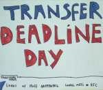 Fitba Thatba Present: Transfer Deadline Day! The Musical (Video)
