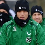 Short Changed: Hannover Sign Brazilian Franca, Discover He's 9cm Shorter Than They Were Told!