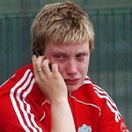 Man Utd Rings Into Radio Phone-In, Pretends To Be Heartbroken Liverpool Fan After Oldham Defeat (Audio)