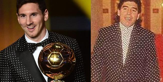 Ballon d'or 2012 - Page 2 Messi-maradona-spots