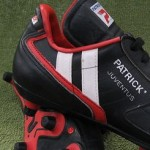 Football Boots We Have Loved: Patrick Juventus
