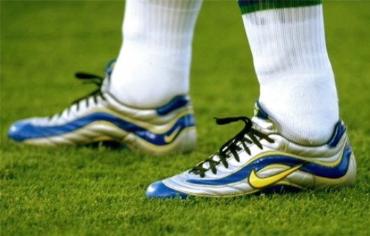 98a3060fe Football Boots We Have Loved  Nike Mercurial R9