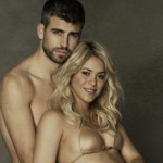 Shakira And Gerard Pique Welcome Baby Boy Into World – Call Him 'Milan', Sign Him Up For Barcelona
