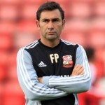 Swindon Assistant Manager Fabrizio Piccareta Resigns Live On Sky Sports News (Video)