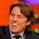 Comedian John Bishop Performs Best Joke Of His Career, Gets Kicked In The Face By Robbie Fowler (Video)