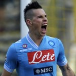 Marek Hamsik Robbed At Gunpoint Outside Napoli's Stadium