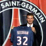 Norwegian 8th Division Club Made Bid For David Beckham: Offered No. 7 Shirt, Badge, Discounted Members Fee And A Sports Bag!