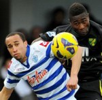 QPR 0-0 Norwich – Stalemate in West London As Taarabt Fluffs Spot-Kick Chance (Photos & Highlights)