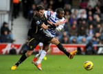 Soccer - Barclays Premier League - Queens Park Rangers v Norwich City - Loftus Road
