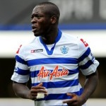 Anzhi Claim QPR Were 'Out Of Their Minds' To Sign Chris Samba