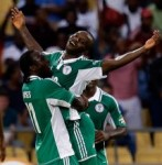 Nigerian Prostitutes Promise 'Week Of Free Nookie' If Nigeria Win AfCoN