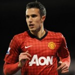 Football GIF: Robin Van Persie Dinks Delicious Backheel Into Danny Welbeck&#8217;s Path vs Reading