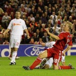 Danish Paper Ekstra Bladet Claim Liverpool's 1-0 Win Over Debrecen In 2009 Was Fixed By Goalkeeper