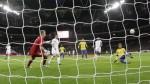 Britain Soccer England Brazil