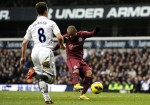 Soccer - Barclays Premier League - Tottenham Hotspur v Newcastle United - White Hart Lane