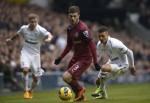 Soccer - Barclays Premier League - Tottenham Hotspur v Newcastle United - White Hart Lane