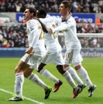 Swansea 4-1 QPR – Spanish Swans Put Hapless Hoops To The Sword (Photos & Highlights)