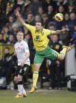 Soccer - Barclays Premier League - Norwich City v Fulham - Carrow Road