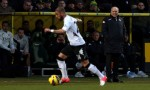 Soccer - Barclays Premier League - Norwich City v Fulham - Carrow Road