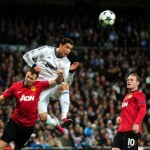 Top 10 Conclusions: Real Madrid 1-1 Man Utd