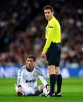 Soccer - UEFA Champions League - Round of 16 - First Leg - Real Madrid v Manchester United - Santiago Bernabeu