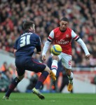 Soccer - FA Cup - Fifth Round - Arsenal v Blackburn Rovers - Emirates Stadium