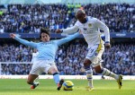 Soccer - FA Cup - Fifth Round - Manchester City v Leeds United - Etihad Stadium
