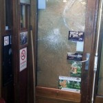 Tottenham Fans Attacked In Lyon Pub By Thugs In Balaclavas