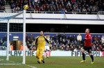 Soccer - Barclays Premier League - Queens Park Rangers v Manchester United - Loftus Road