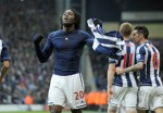 Soccer - Barclays Premier League - West Bromwich Albion v Sunderland - The Hawthorns