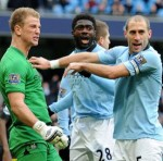 Man City 2-0 Chelsea – Citizens Close Title Gap To 12 Points After Easy Win Over Blues (Photos & Highlights)