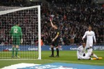 Soccer - Capital One Cup - Final - Bradford City v Swansea City - Wembley Stadium