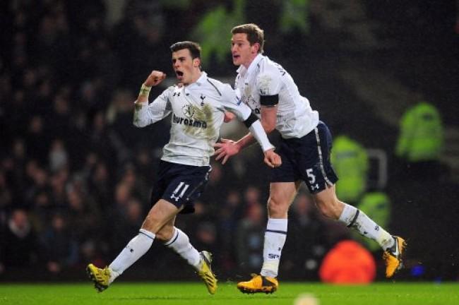ffc384e4371 Soccer – Barclays Premier League – West Ham United v Tottenham Hotspur – Upton  Park