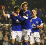 FA Cup: Everton 3-1 Oldham – Latics' Cup Run Comes Unstuck Against Toffees (Photos & Highlights)